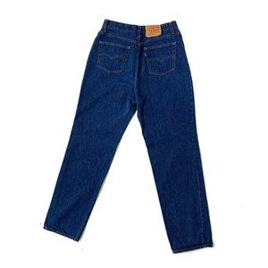 Levi's Vintage 1970s Button Fly Denim Jeans Pants